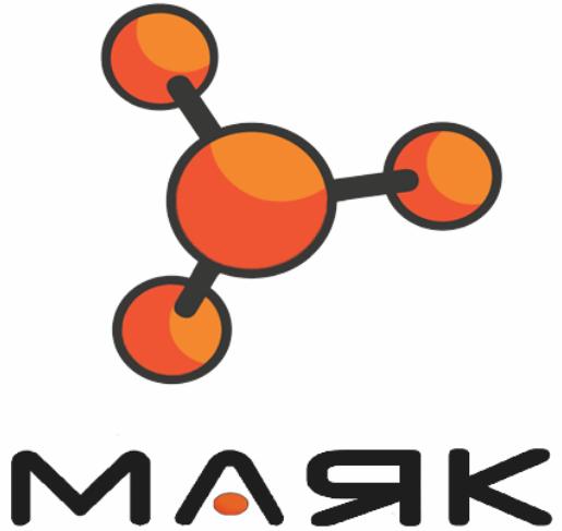 Лого УЗПТ «Маяк»